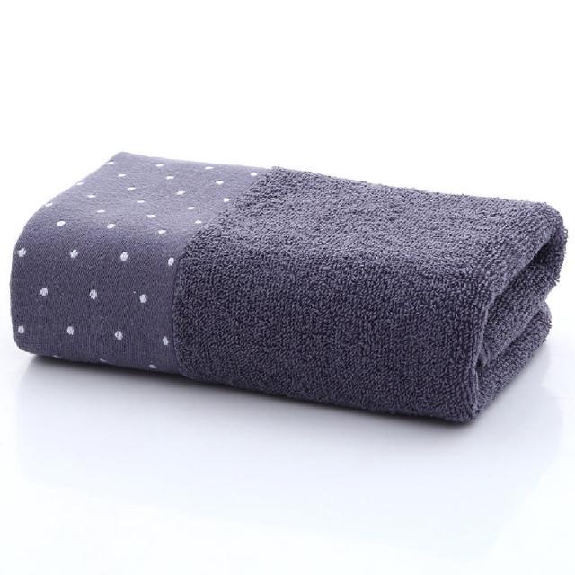 高柔度超強吸水100%純棉毛巾-4入組(洗臉毛巾/吸水毛巾/純棉毛巾)