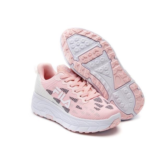 【FILA】女鞋 男鞋 慢跑鞋 運動鞋 男女慢跑鞋-3款任選(J313V+J321V)