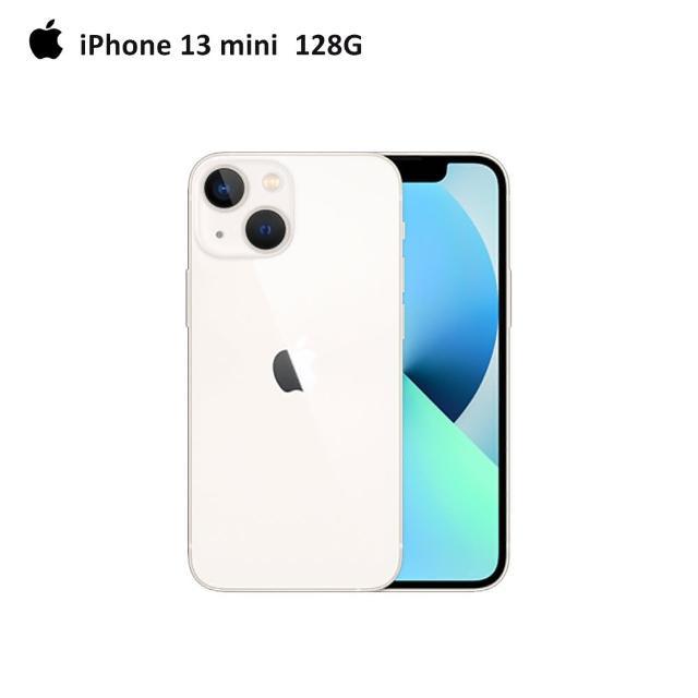 【Apple 蘋果】iPhone 13 mini 128G(5.4吋)