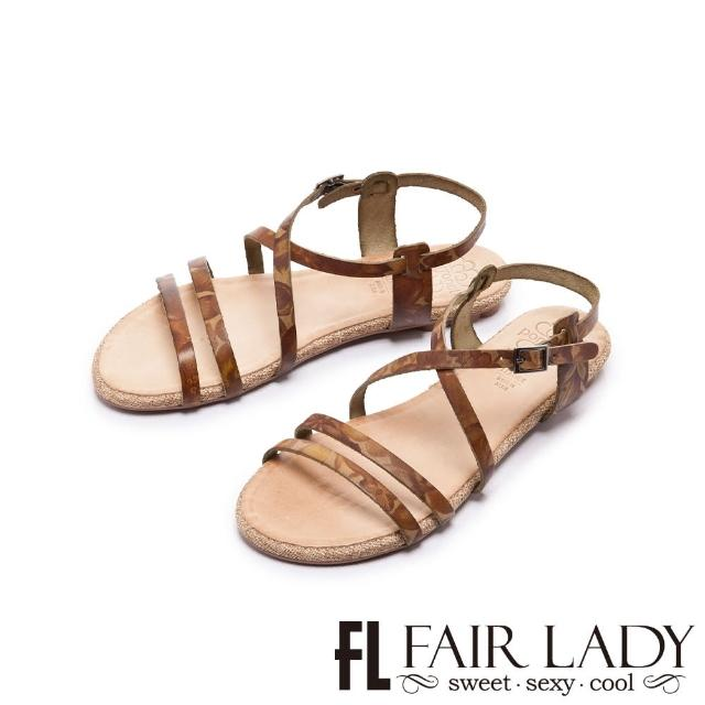 【FAIR LADY】穆勒鞋/涼鞋/平底鞋/低跟鞋(共7款)