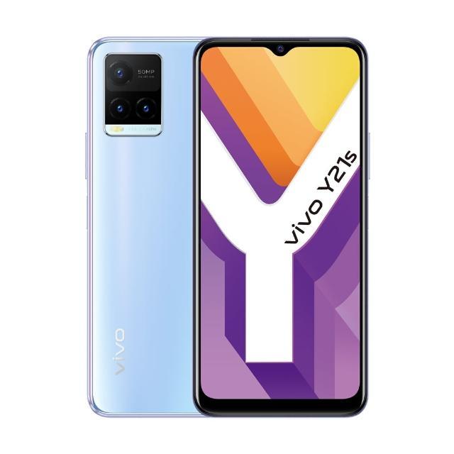 【vivo】Y21s 4G/128G(內附保護套+保貼)